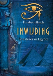 Inwijding : priesteres in Egypte