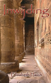 Inwijding : priesteres in Egypte