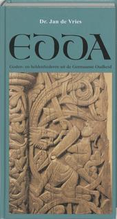 Edda : goden- en heldenliederen uit de Germaanse oudheid