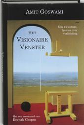 Het visionaire venster : een kwantumfysicus over verlichting