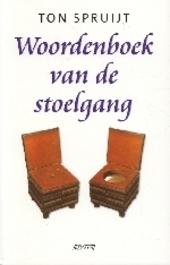 Woordenboek van de stoelgang