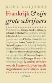 Frankrijk en zijn grote schrijvers