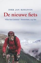De nieuwe fiets : Villar San Costanzo - Amsterdam, 1247 km