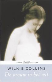 De vrouw in het wit