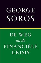 De weg uit de financiële crisis