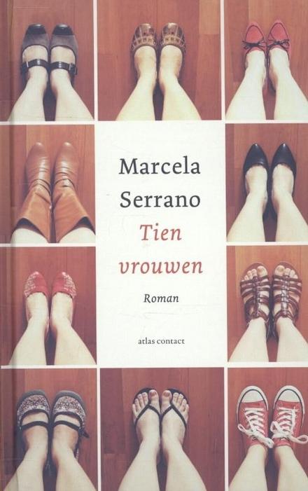 Tien vrouwen