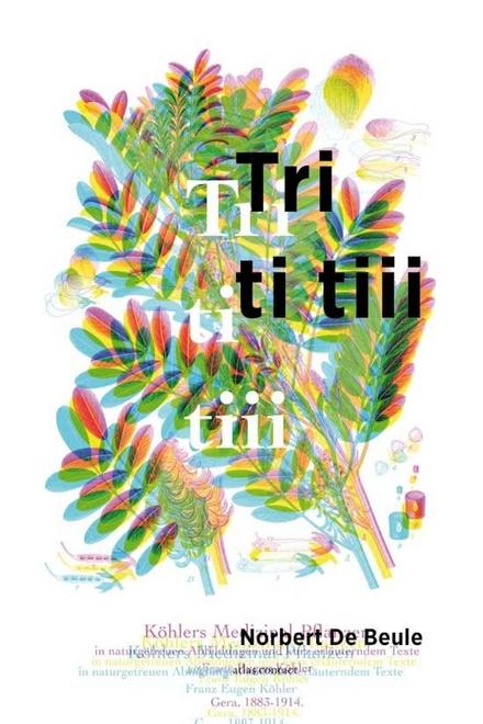 Tri ti tiii : een liedboek