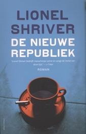 De nieuwe republiek : roman
