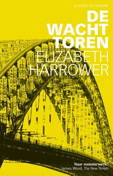 De wachttoren : roman