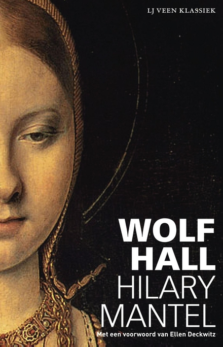 Wolf Hall - Cromwell here, there and everywhere