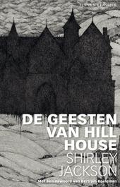 De geesten van Hill House