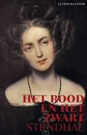 Het rood en het zwart : kroniek van 1830