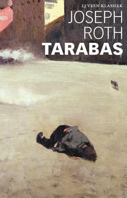 Tarabas : een gast op deze aarde