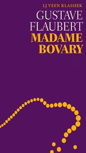 Madame Bovary : provinciaalse zeden en gewoonten