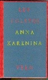 Anna Karenina : roman in acht delen