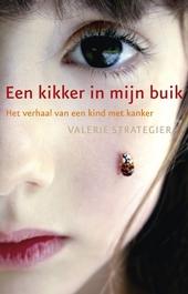 Een kikker in mijn buik : het verhaal van een kind met kanker