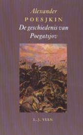 De geschiedenis van Poegatsjov