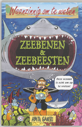 Zeebenen en zeebeesten