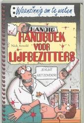 Handig handboek voor lijfbezitters