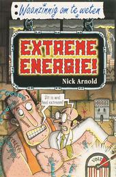 Extreme energie!