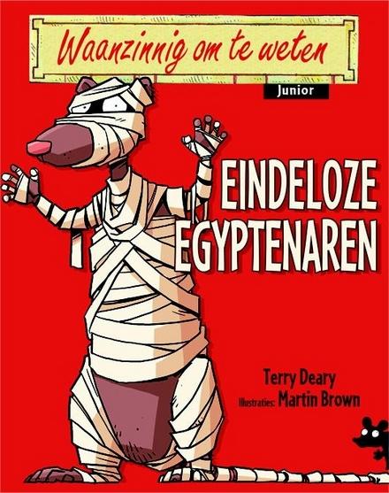 Eindeloze Egyptenaren