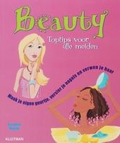 Beauty : toptips voor alle meiden : maak je eigen geurtje, versier je nagels en verwen je haar
