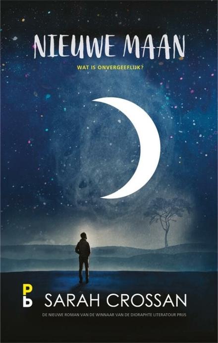 Nieuwe maan - Integer en aangrijpend
