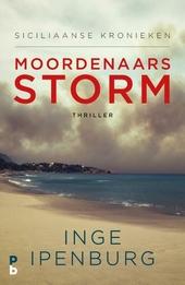 Moordenaarsstorm : thriller
