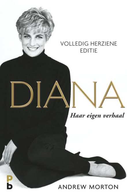 Diana : haar eigen verhaal