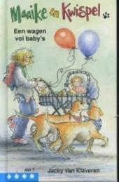 Maaike en Kwispel : een wagen vol baby's