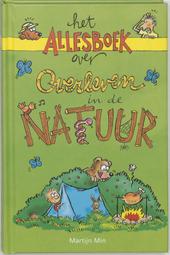 Het allesboek over overleven in de natuur