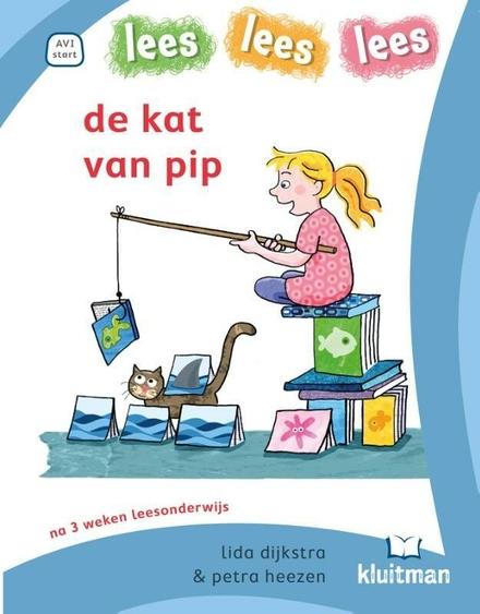 De kat van Pip