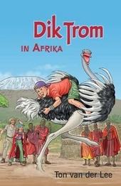 Dik trom in Afrika