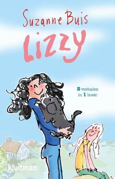 Lizzy ; Nieuwe vrienden