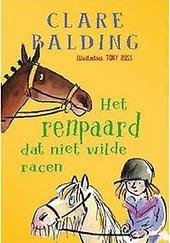 Het renpaard dat niet wilde racen