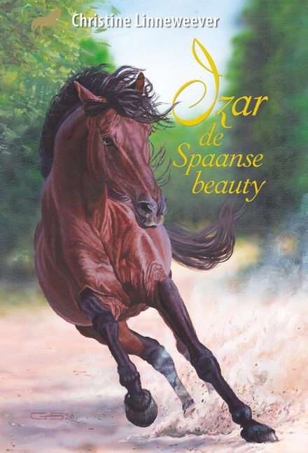 Izar, de Spaanse beauty