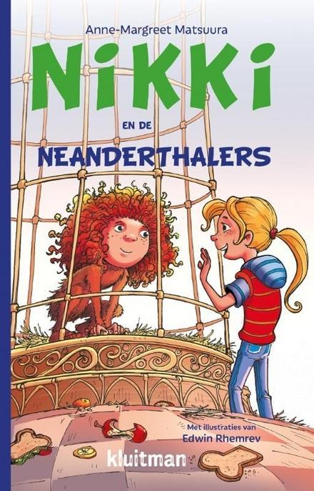 Nikki en de neanderthalers