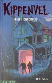 Het horrorhuis