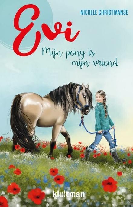 Mijn pony is mijn vriend