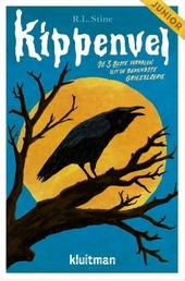 Kippenvel junior : de 3 beste verhalen uit de bekendste griezelserie