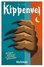 Kippenvel : de 3 beste verhalen uit de bekendste griezelserie