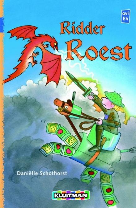 Ridder Roest