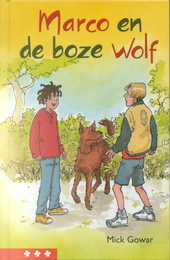 Marco en de boze wolf