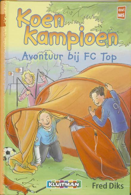 Avontuur bij FC Top