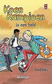 Koen Kampioen is een held