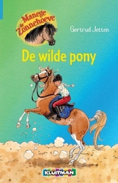 De wilde pony