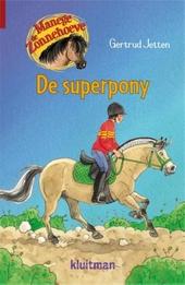 De superpony