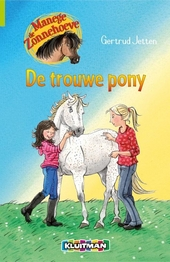De trouwe pony