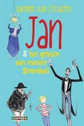 Jan & het geheim van meneer Stromboli