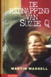 De kidnapping van Suzie Q